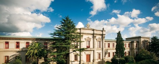 El Parlamento de Galicia ya cuenta con sede electrónica