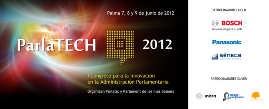 I Congreso ParlaTECH 2012